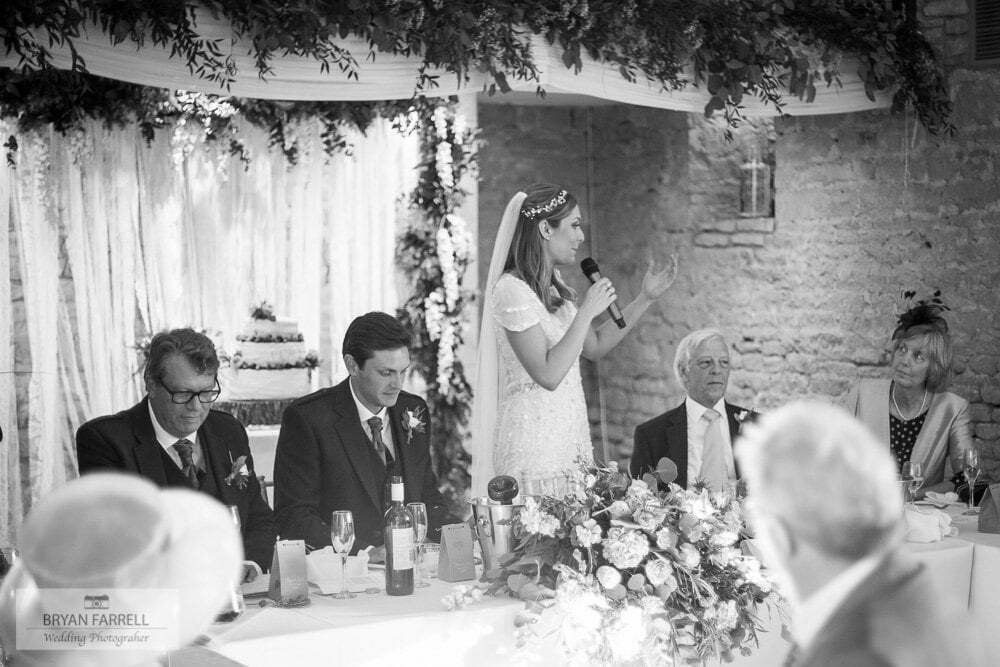 The Great Tythe Barn Wedding 258
