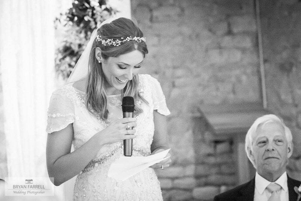 The Great Tythe Barn Wedding 259