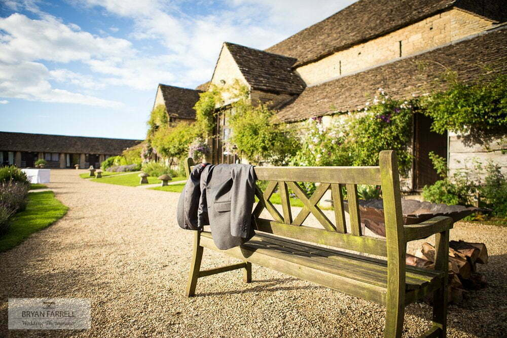 The Great Tythe Barn Wedding 267