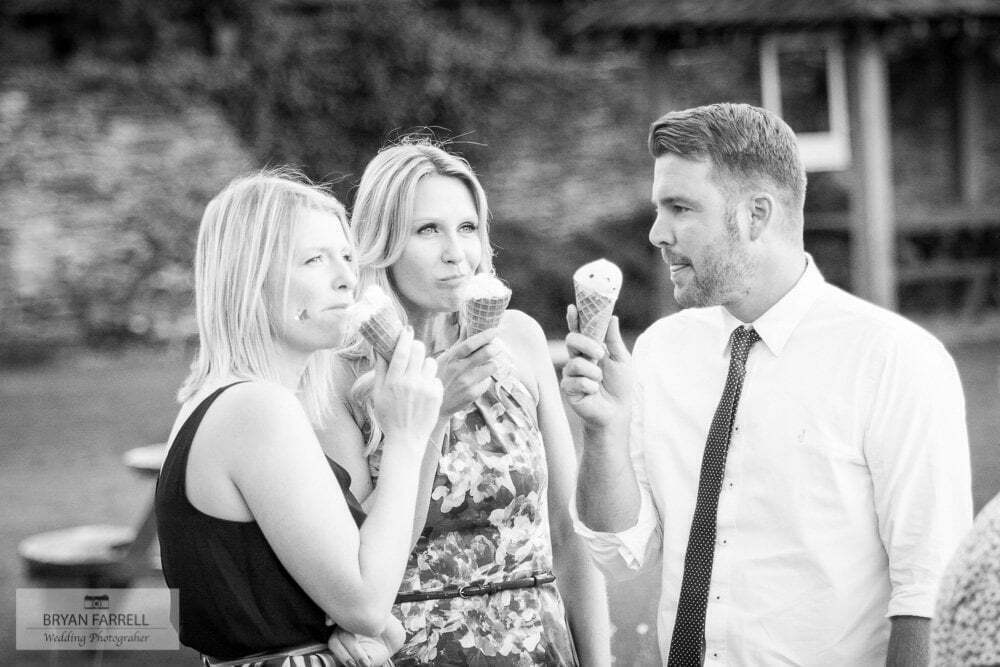 The Great Tythe Barn Wedding 275