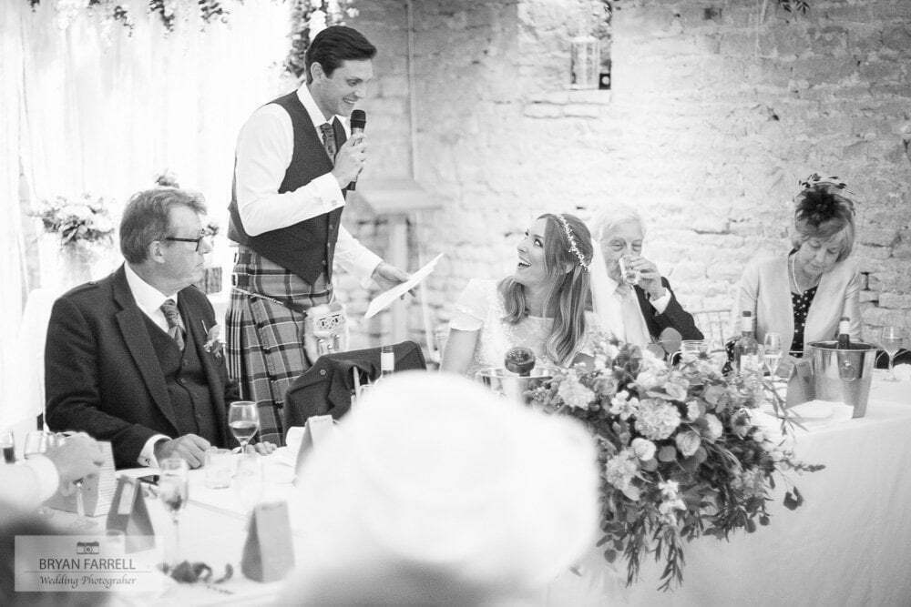 The Great Tythe Barn Wedding 276
