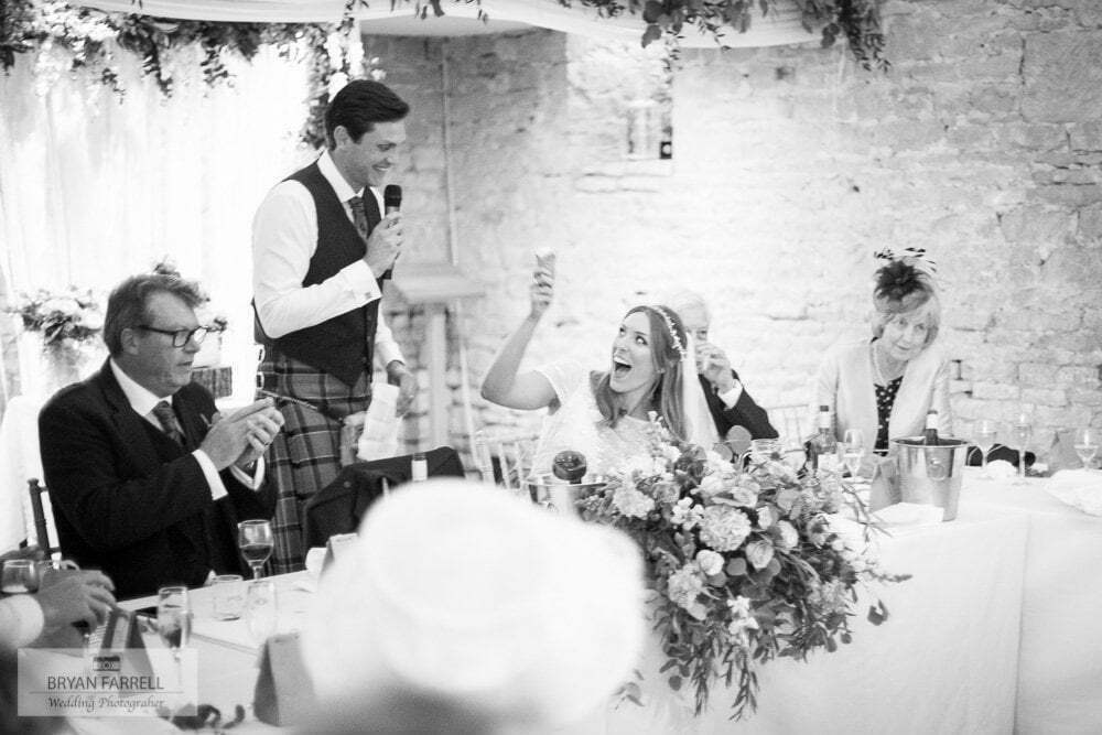 The Great Tythe Barn Wedding 277