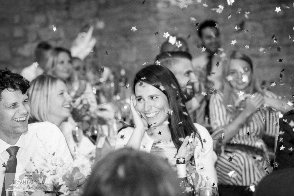 The Great Tythe Barn Wedding 298