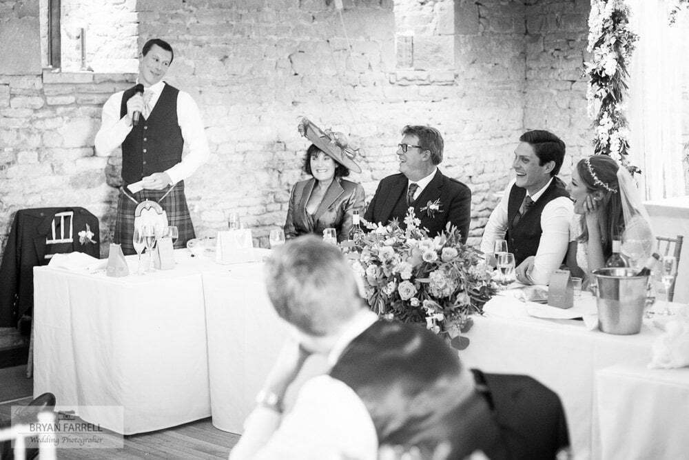 The Great Tythe Barn Wedding 302