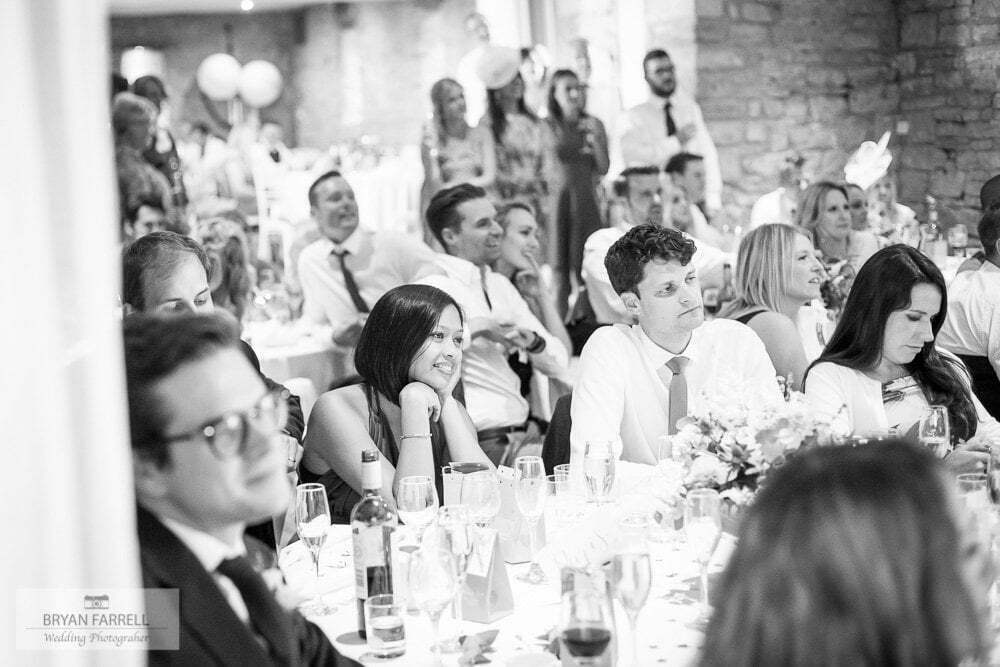 The Great Tythe Barn Wedding 303