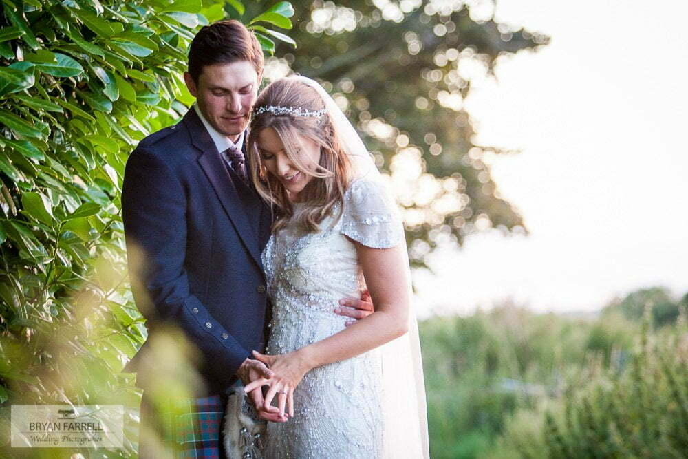 The Great Tythe Barn Wedding 317