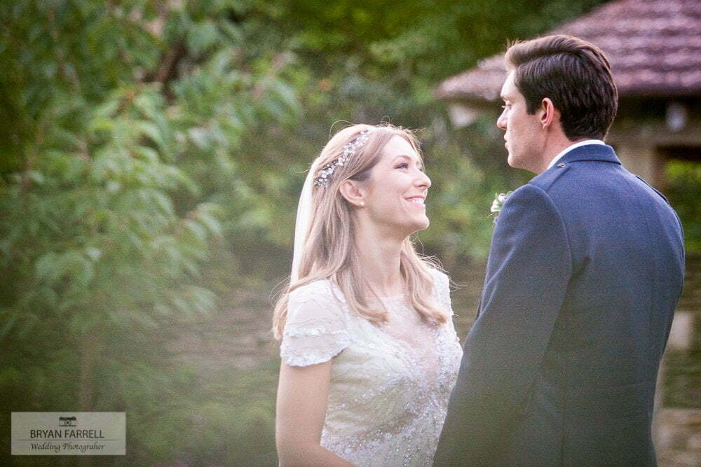 The Great Tythe Barn Wedding 321