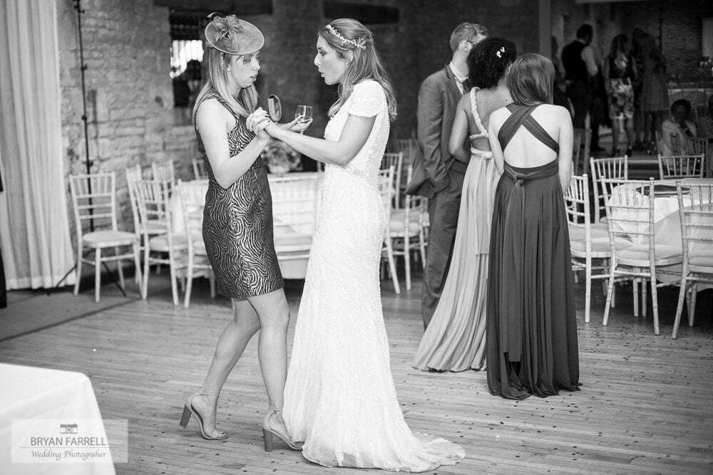 The Great Tythe Barn Wedding 325