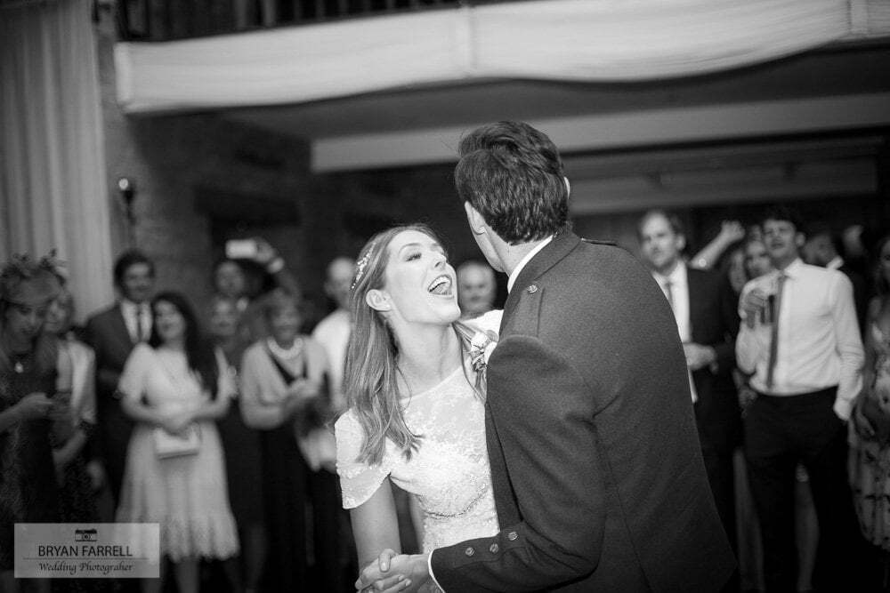 The Great Tythe Barn Wedding 337