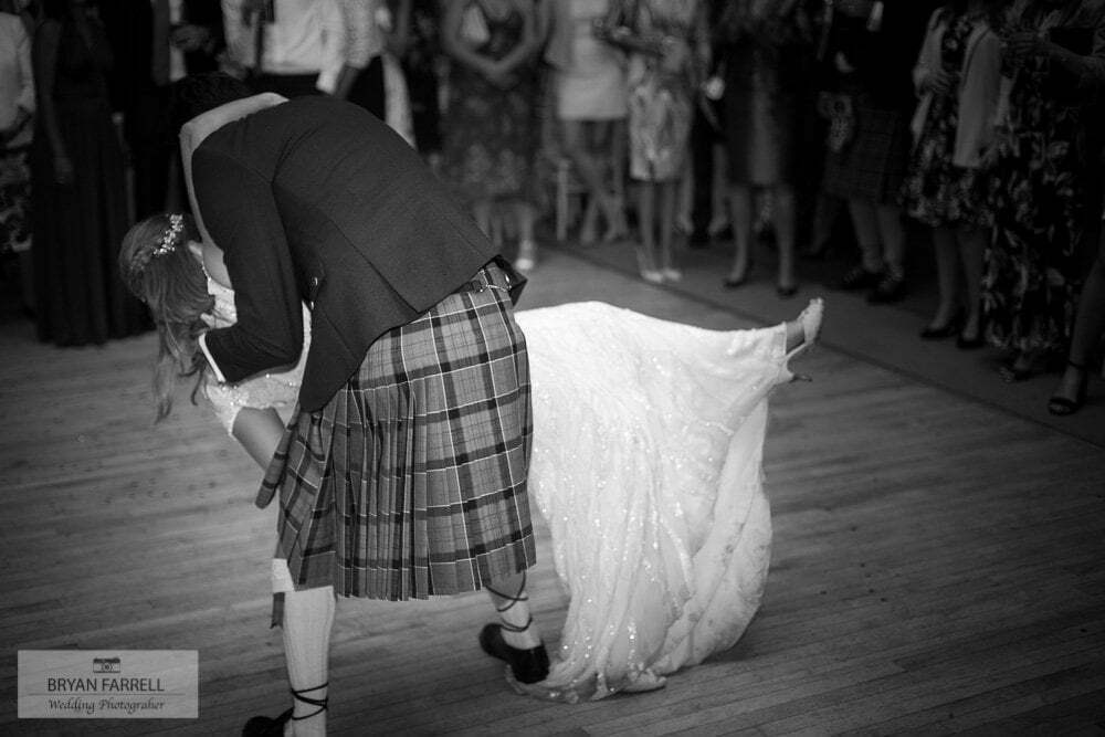 The Great Tythe Barn Wedding 341