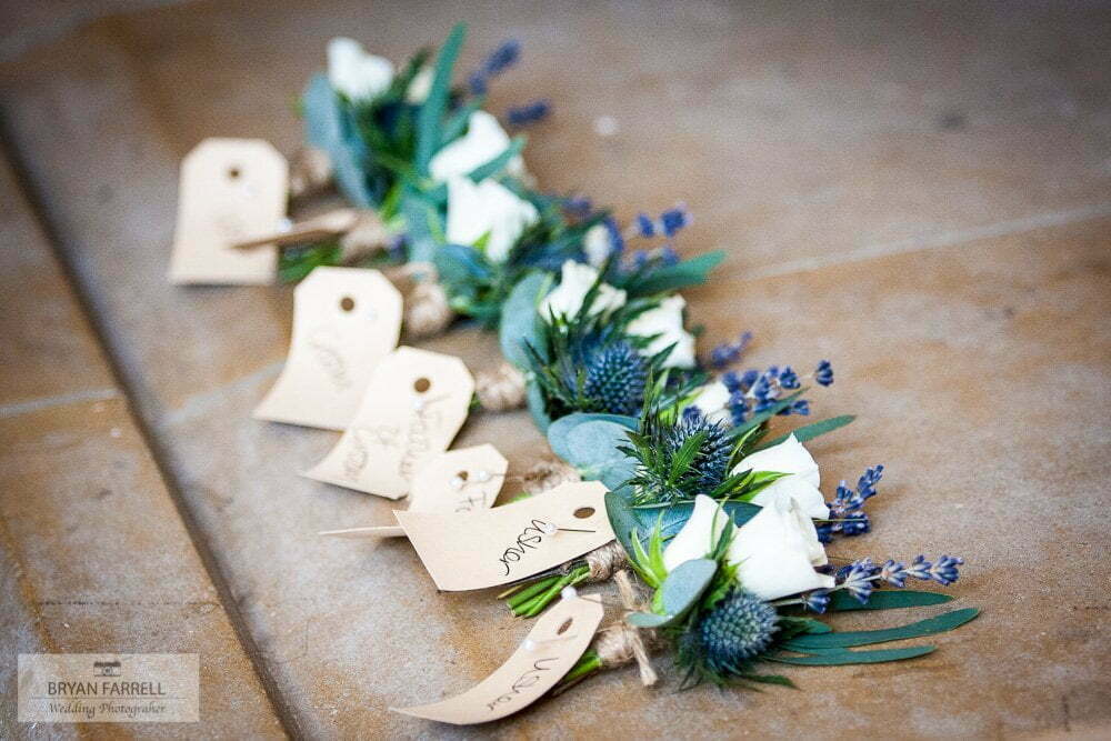 The Great Tythe Barn Wedding 4