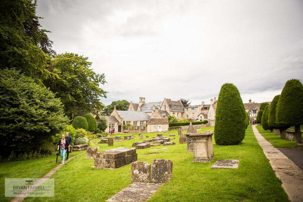The Great Tythe Barn Wedding 55