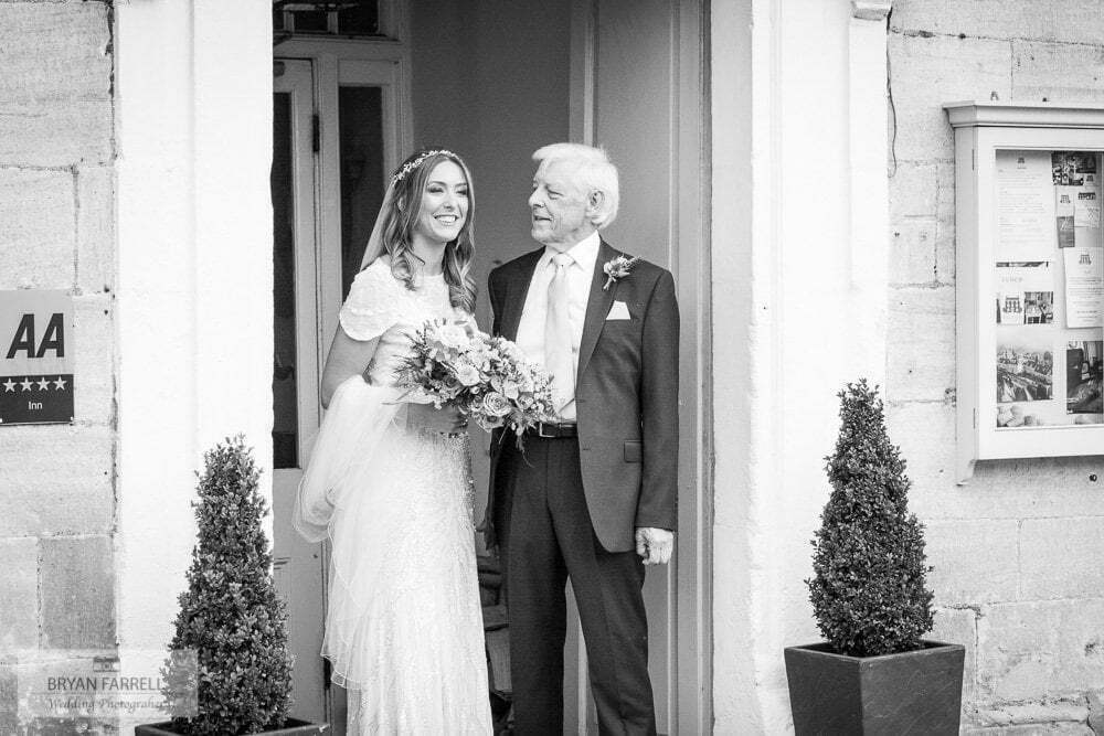 The Great Tythe Barn Wedding 63
