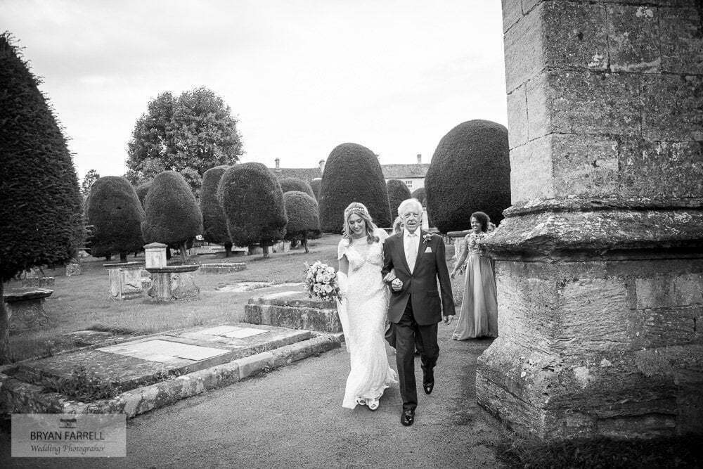The Great Tythe Barn Wedding 65