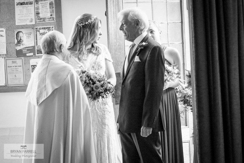 The Great Tythe Barn Wedding 66