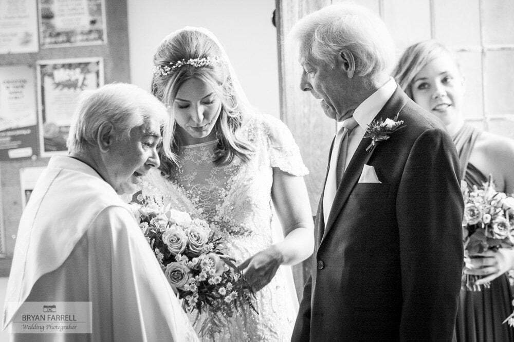 The Great Tythe Barn Wedding 67