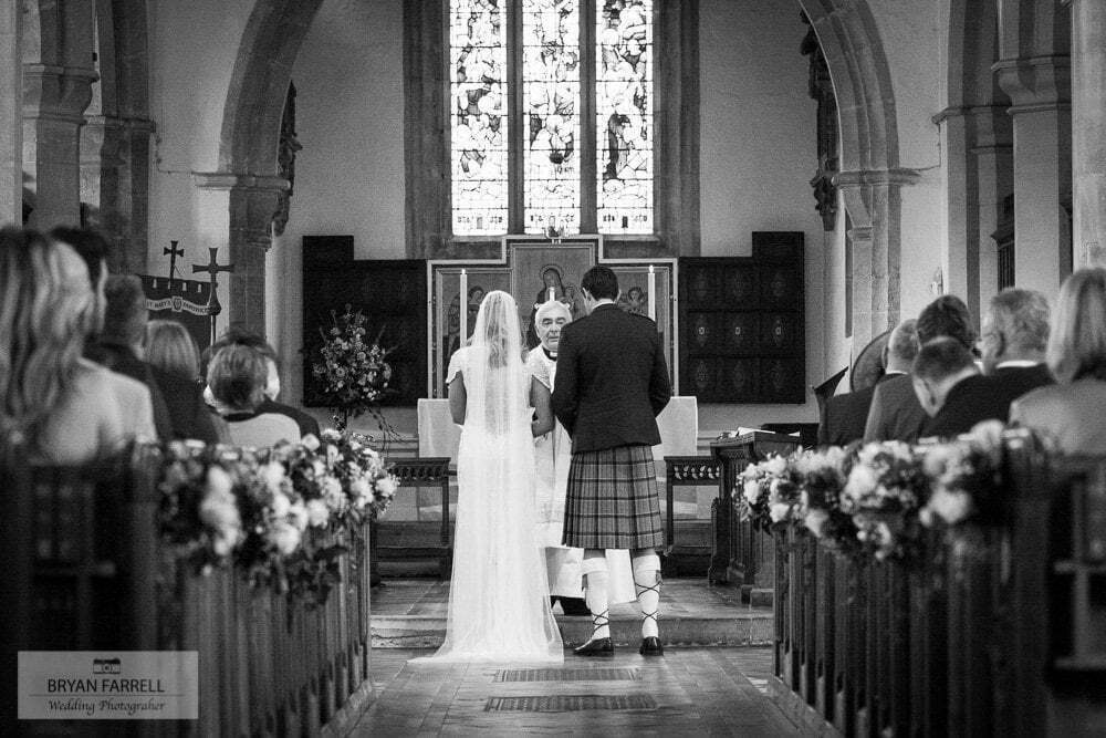 The Great Tythe Barn Wedding 75