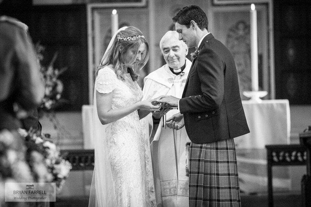 The Great Tythe Barn Wedding 82