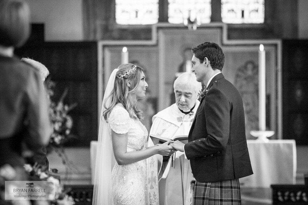The Great Tythe Barn Wedding 83