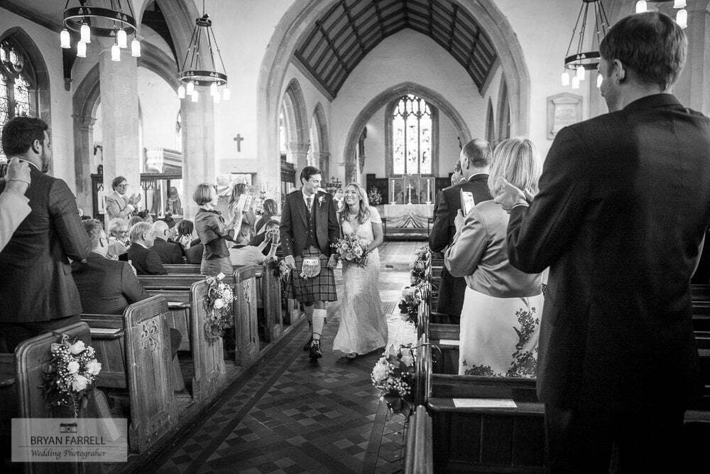 The Great Tythe Barn Wedding 92
