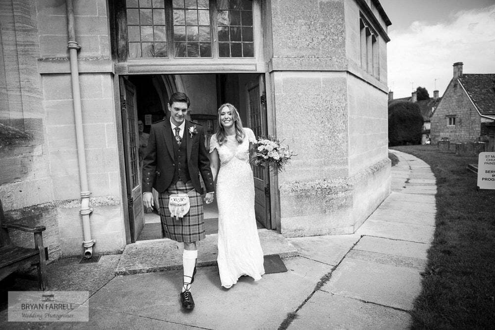 The Great Tythe Barn Wedding 93
