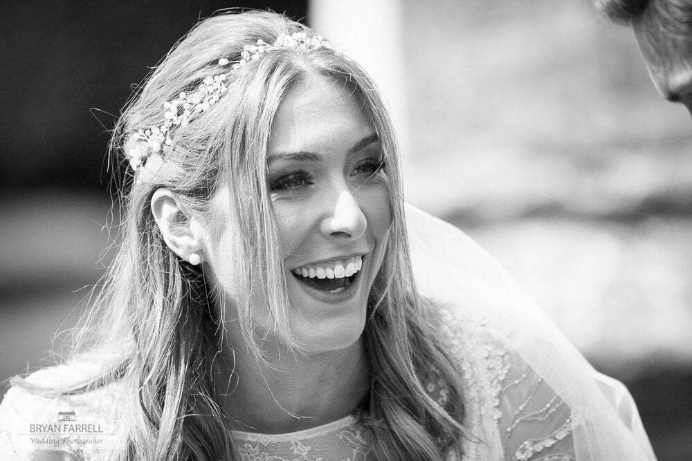 The Great Tythe Barn Wedding 97