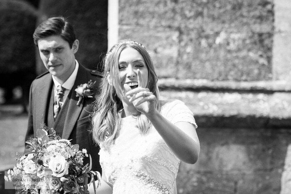 The Great Tythe Barn Wedding 98