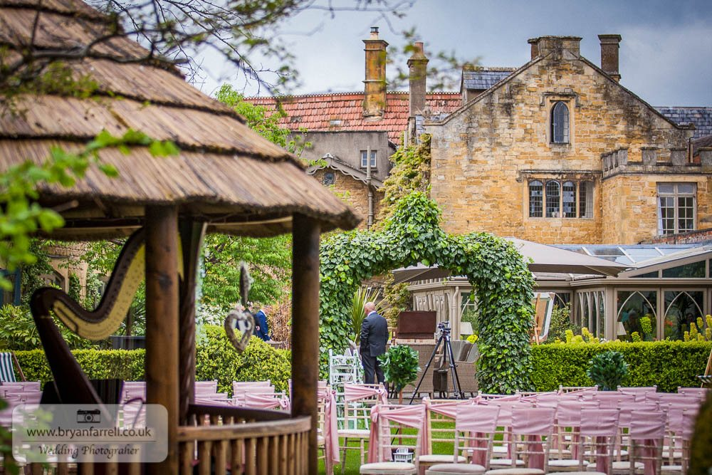 The Manor House Hotel 17