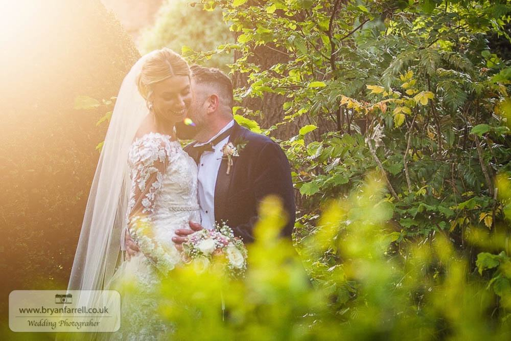 Manor House Hotel Wedding – LA.