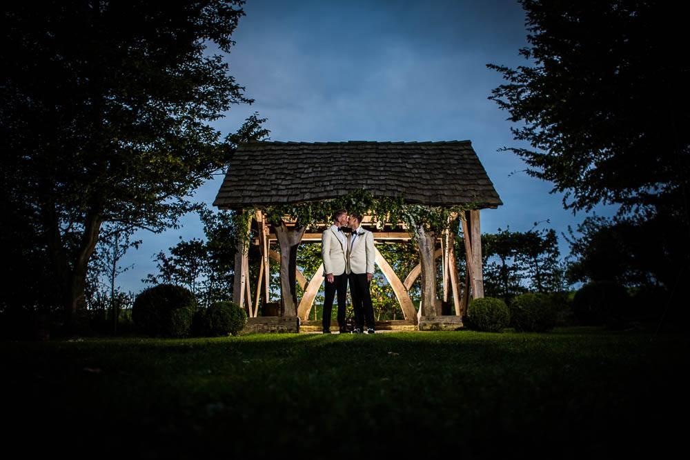 Thyme Tithe Barn Wedding 203