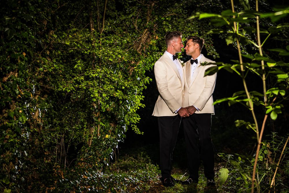 Thyme Tithe Barn Wedding 204