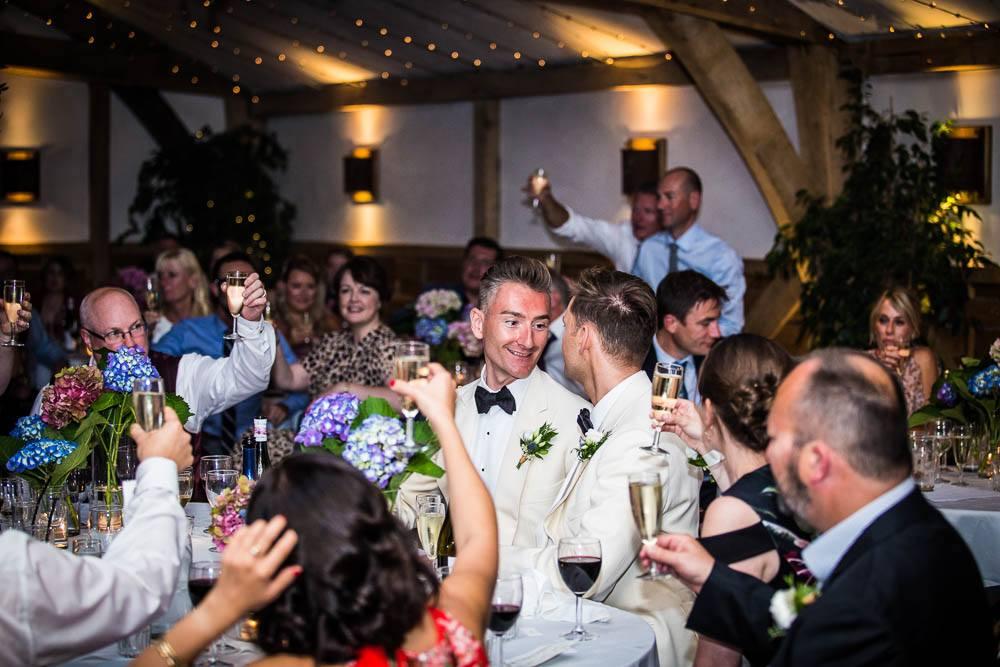 Thyme Tithe Barn Wedding 225