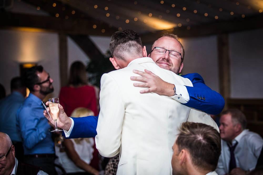 Thyme Tithe Barn Wedding 227