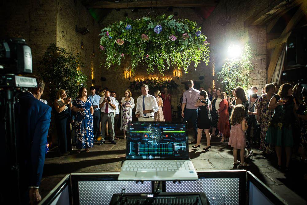 Thyme Tithe Barn Wedding 229