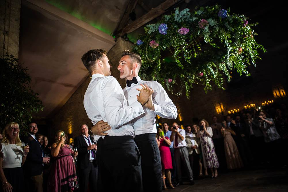 Thyme Tithe Barn Wedding 235