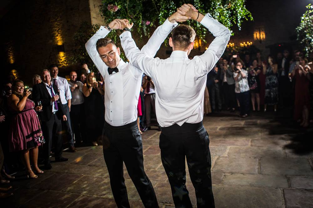 Thyme Tithe Barn Wedding 238