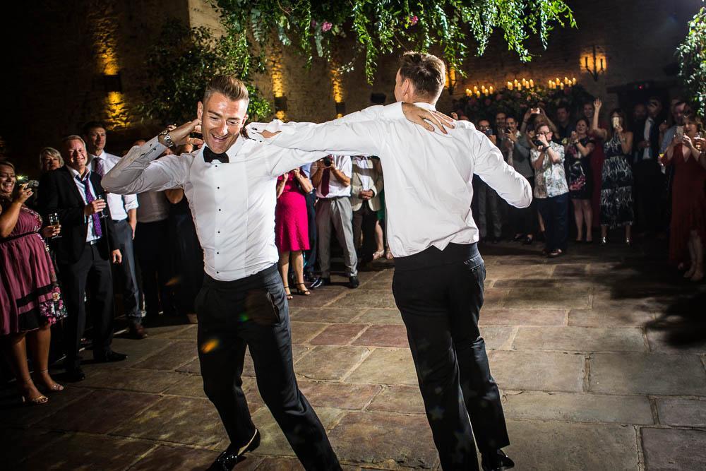 Thyme Tithe Barn Wedding 239