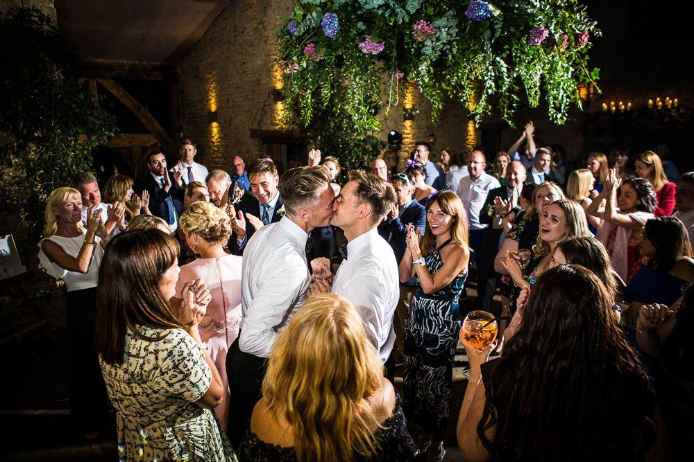 Thyme Tithe Barn Wedding 247