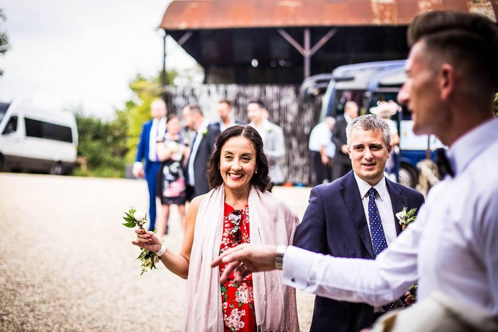 Thyme Tithe Barn Wedding 39