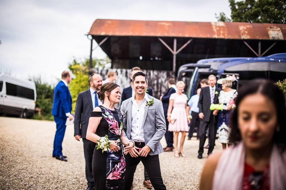 Thyme Tithe Barn Wedding 40