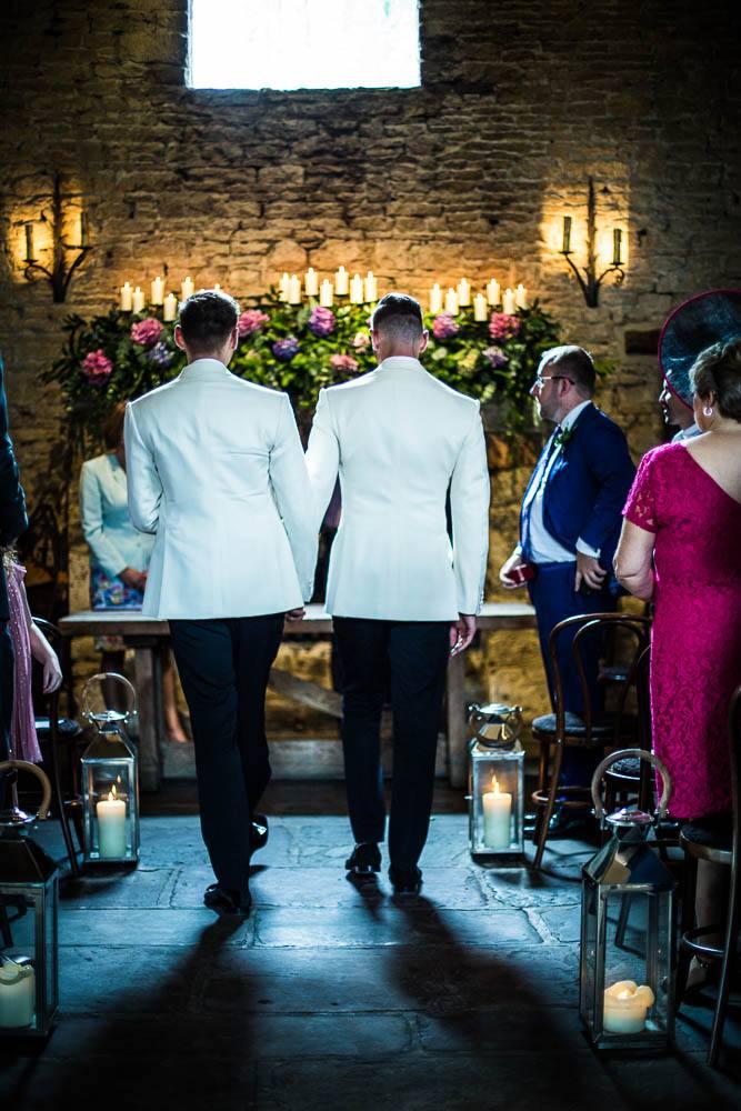 Thyme Tithe Barn Wedding 60