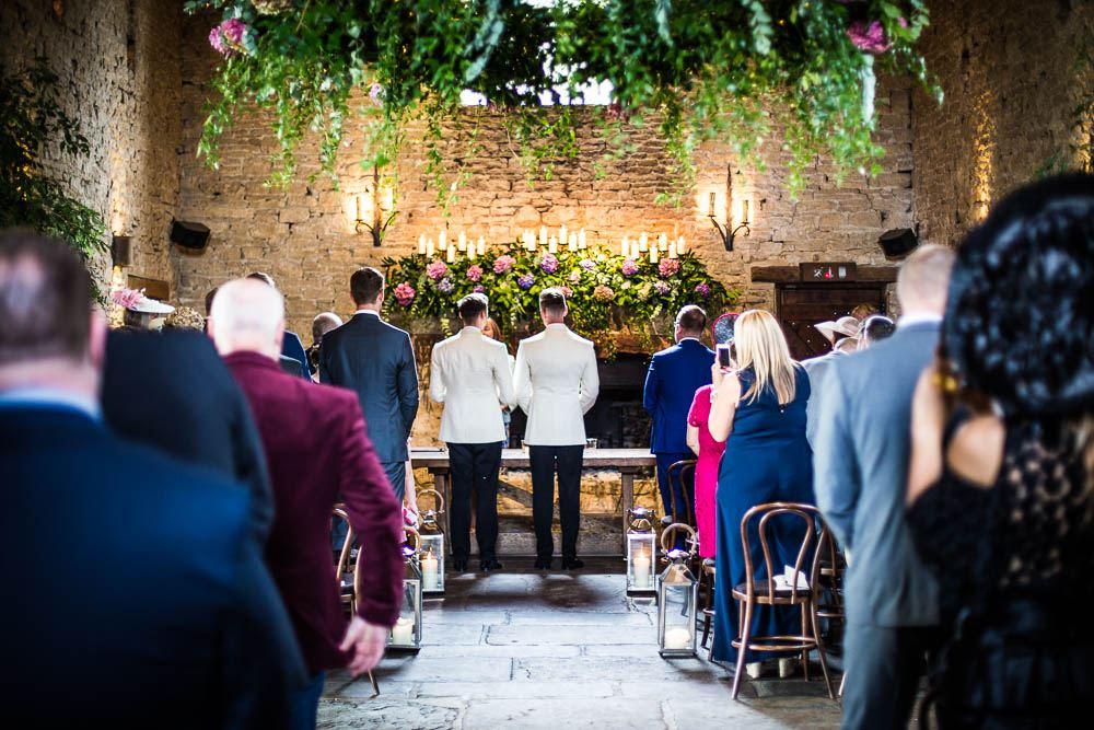 Thyme Tithe Barn Wedding 61