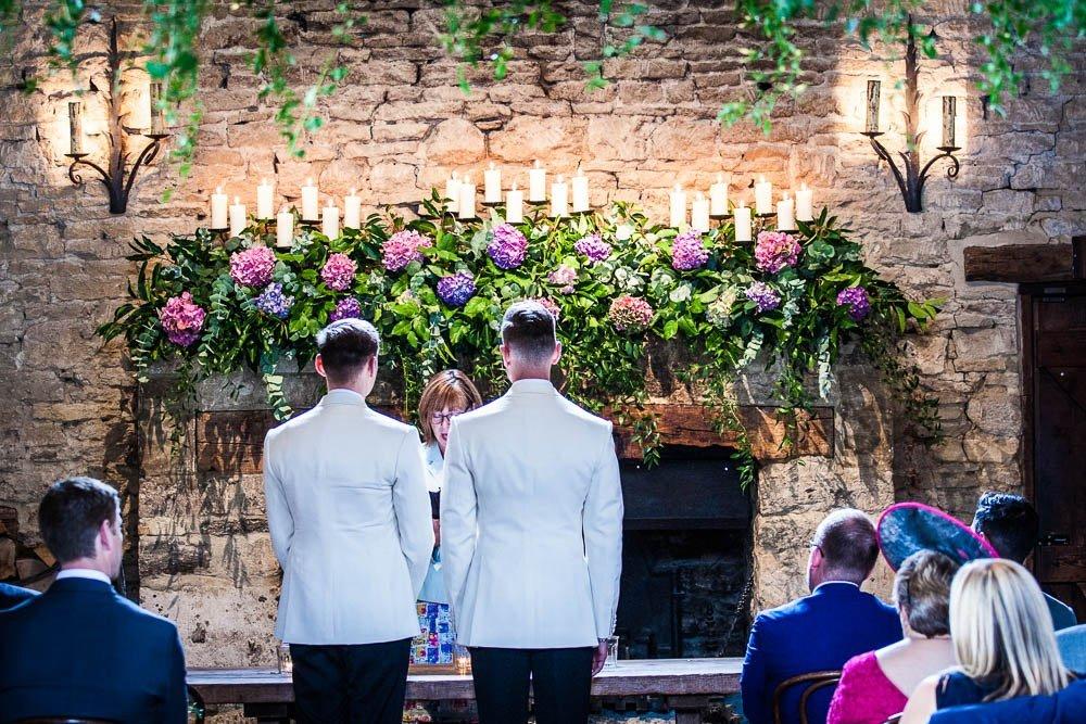 Thyme Tithe Barn Wedding 63