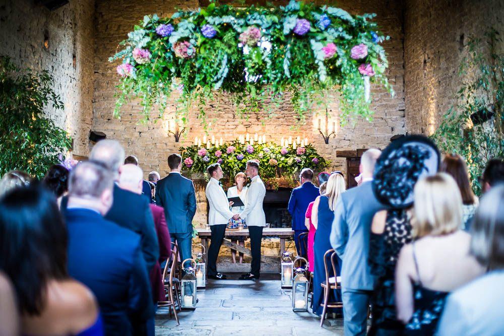 Thyme Tithe Barn Wedding 66