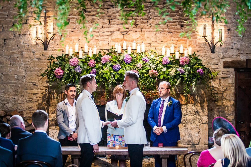 Thyme Tithe Barn Wedding 71