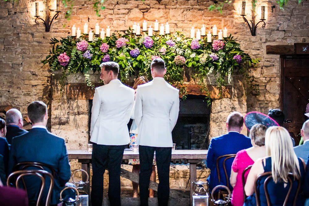 Thyme Tithe Barn Wedding 77