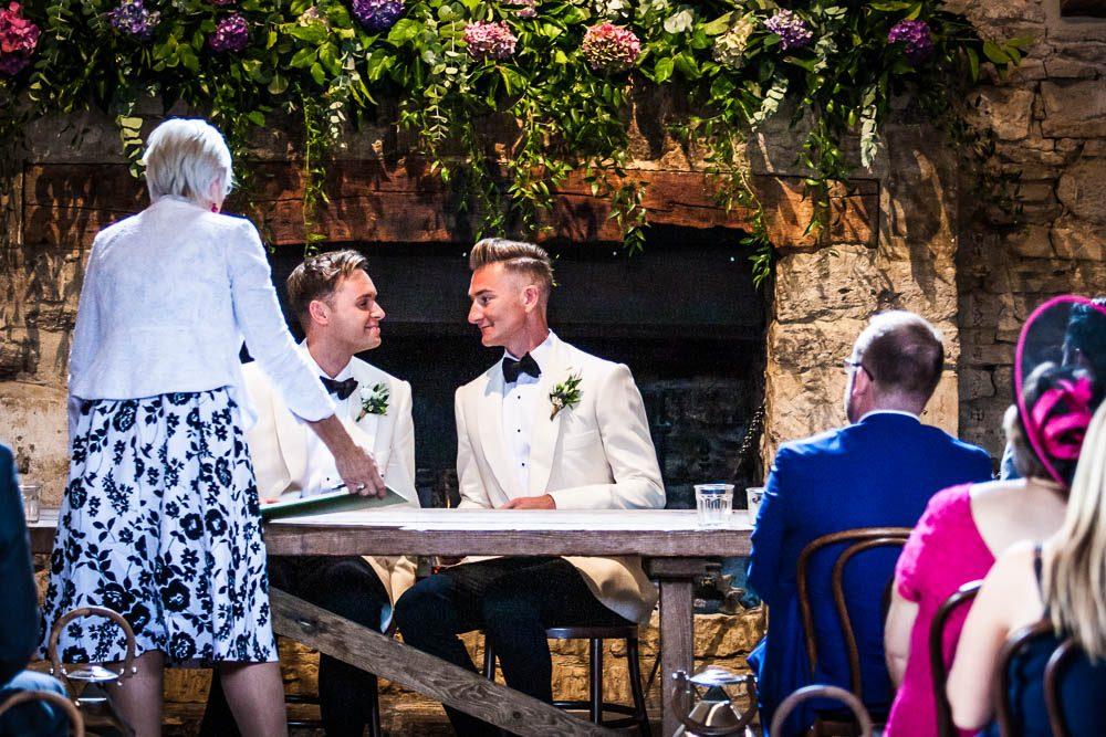 Thyme Tithe Barn Wedding 81