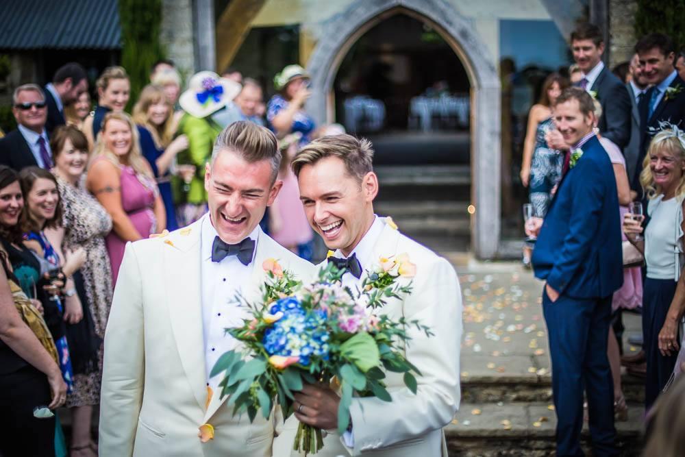 Thyme Tithe Barn Wedding 94