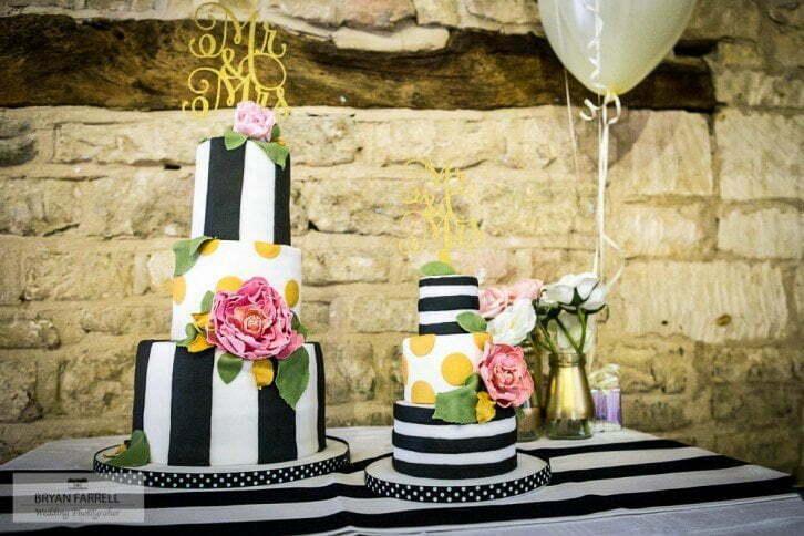Wedding Cake Ideas 11
