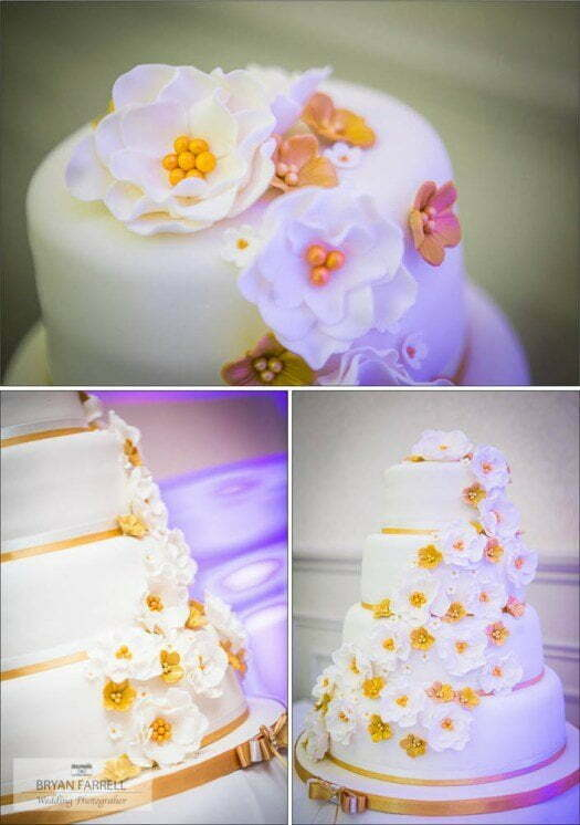 Wedding Cake Ideas 14 2